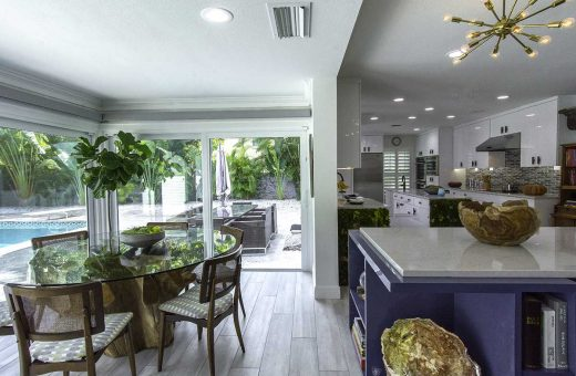 Seldes Tampa Designer Contemporary Remodel