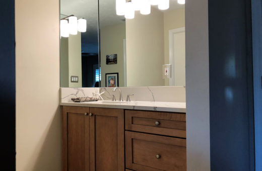 Johanna G Seldes IDC-Bathroom remodels