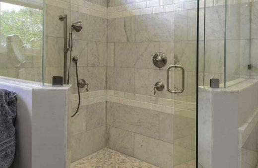 Seldes Tampa Designer Luxury Shower