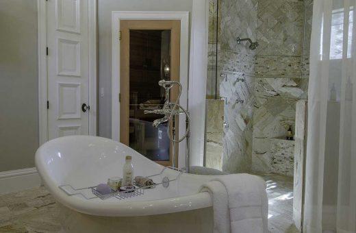 Seldes Tampa Designer Master Bath