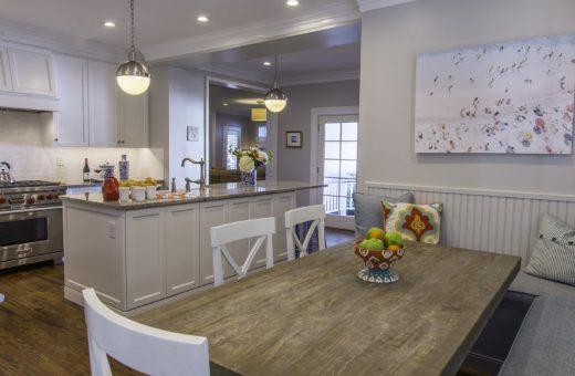 Tampa Seldes Designer Dining Remodel