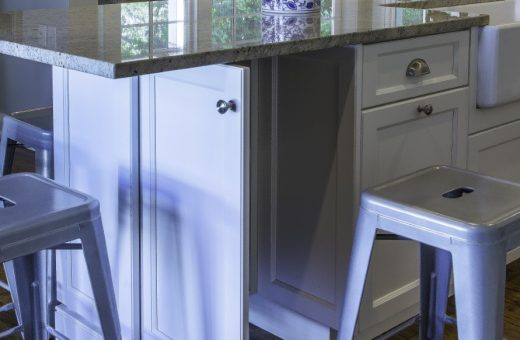 Tampa Seldes Designer Kitchen Storage