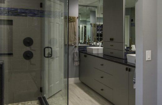Tampa Seldes Designer Shower Bath