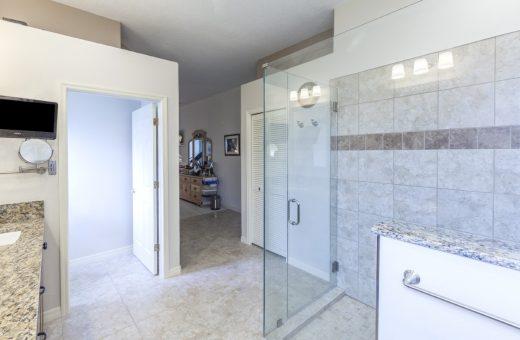 Seldes Tampa Designer Master Suite Remodel