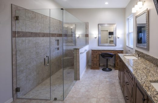 Seldes Tampa Designer Shower Bath