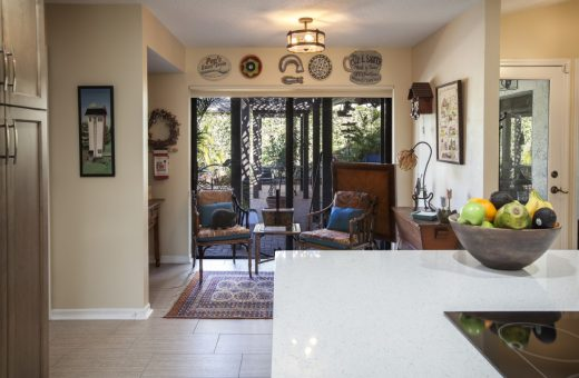 Tampa Seldes Designer Small Spaces