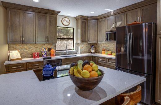 Tampa Seldes Designer Kitchen
