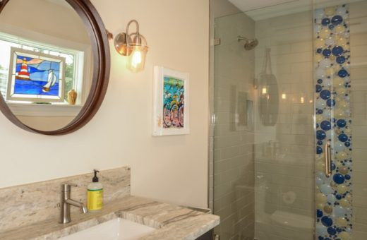 Seldes Designer Guest Bath Renovation