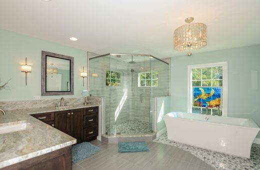 Seldes Designer Free Standing Bath