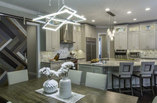 Seldes Tampa Designer Kitchen Dining