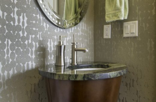 Tampa Designer Seldes Powder Bath