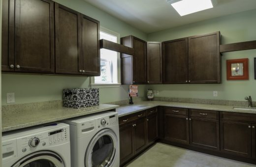 Seldes Tampa Designer Laundry Rooms