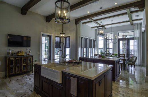 Tampa Designer Seldes Kitchen Renovation