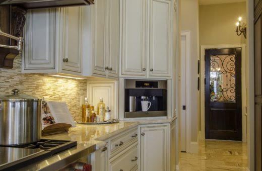 Seldes Tampa Designer Gourmet Kitchen