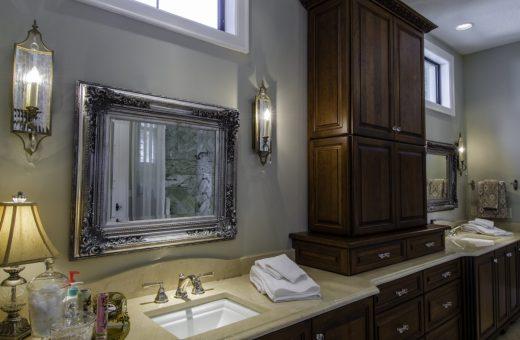 Seldes Tampa Designer Bathroom