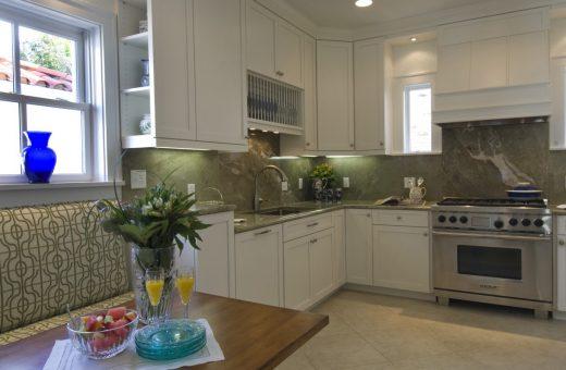 Seldes Tampa Designer Kitchen Remodel