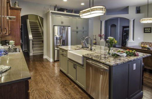 Seldes Tampa Cabinet Design