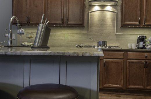 Seldes Tampa Designer Kitchen