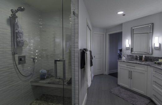 Seldes Tampa Designer Bath Remodel
