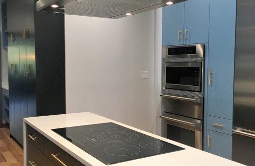 Johanna G Seldes IDC Tampa Designer Modern Kitchen Remodel