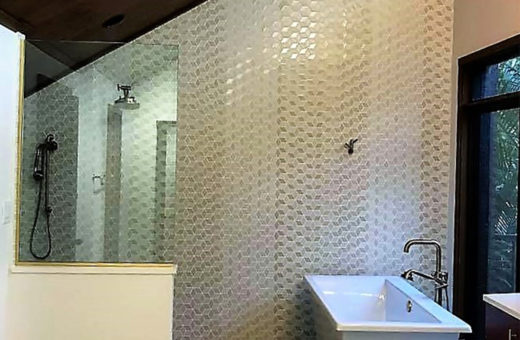 Johanna G Seldes IDC Tampa Designer Master Bathroom