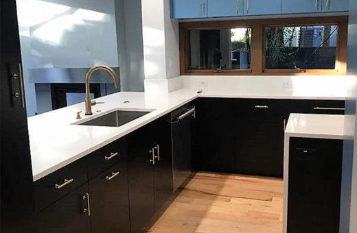 Johanna G Seldes IDC Tampa Designer Kitchen Remodel