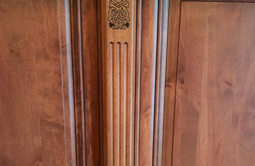 Johanna G. Seldes/IDC Interior Design Tampa Detail