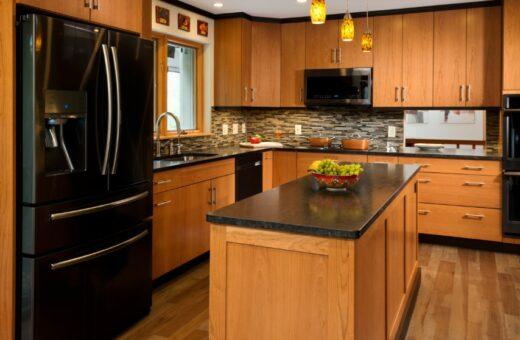 Johanna G Seldes/IDC Tampa Desiger Kitchen remodel